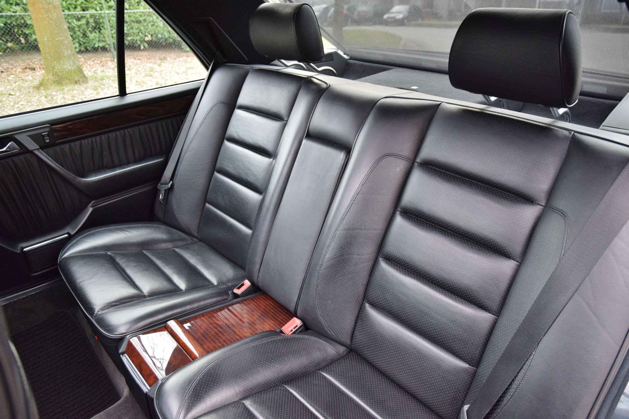 Mercedes E500 14