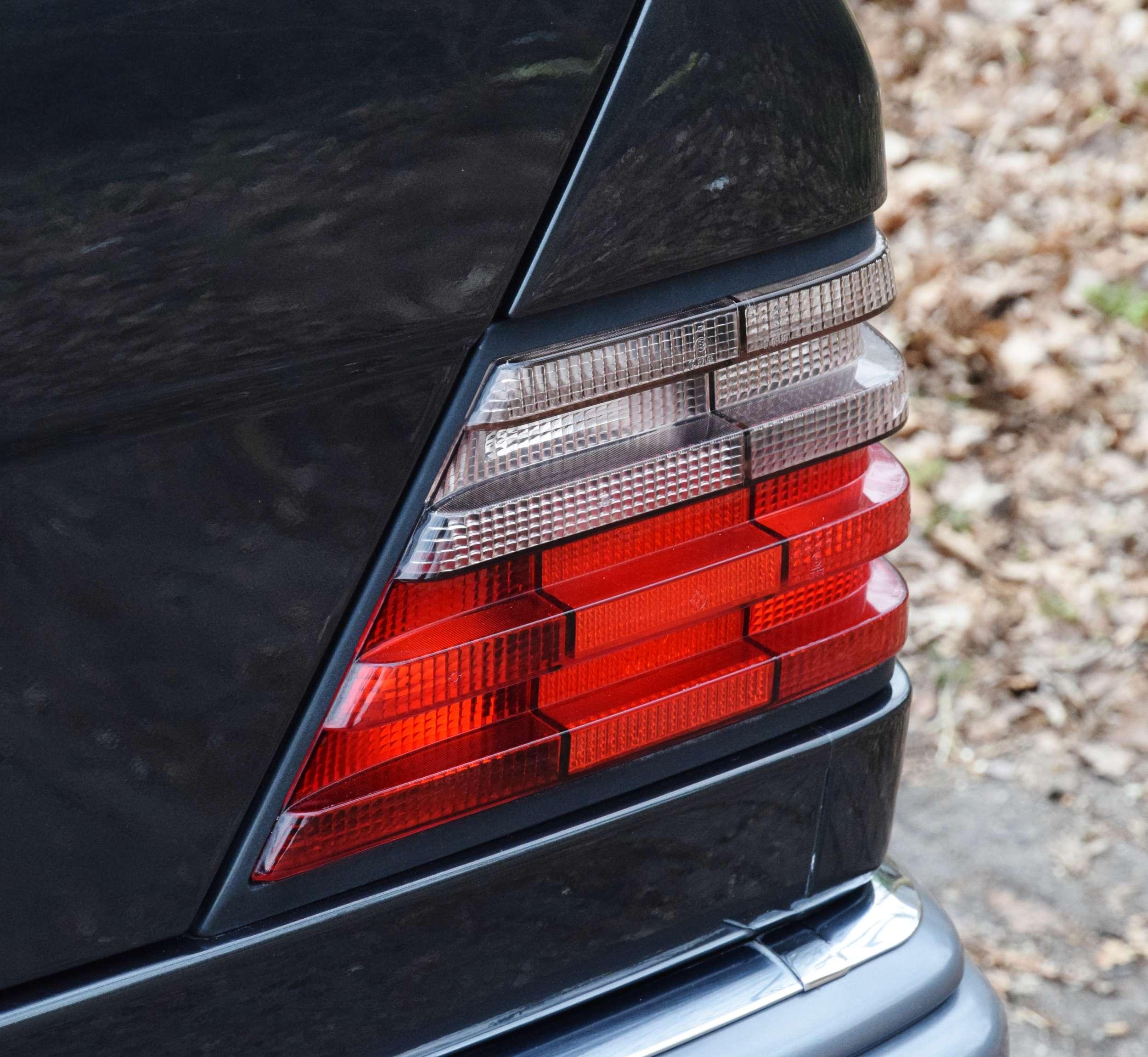 Mercedes E500 63
