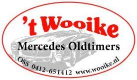 't Wooike Mercedes-Benz klassiekers