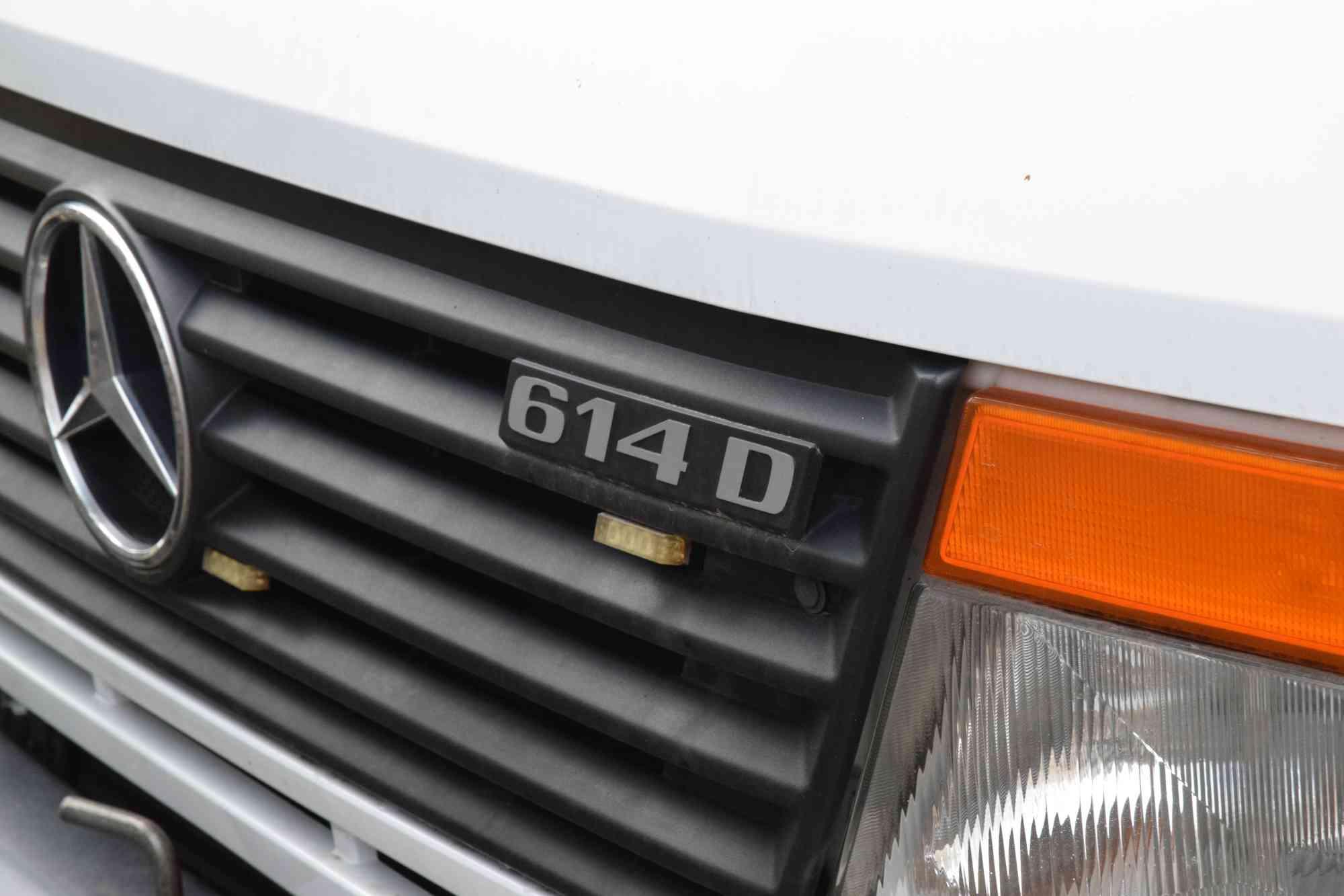 Wooike Merc 617D-9